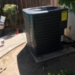 Fresno Heating and Cooling - AC Unit