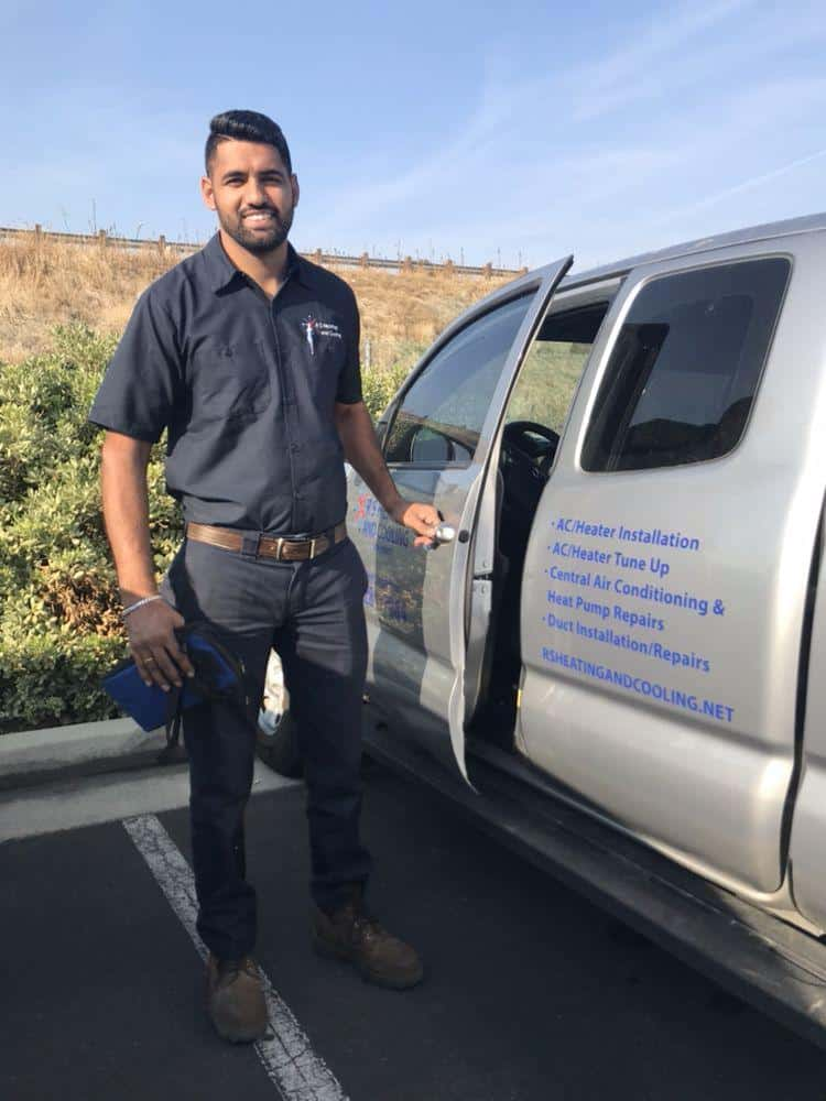 Fresno Heating and Cooling - R S Heating and Cooling