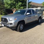 Fresno Heating and Cooling - R S Heating and Cooling Truck